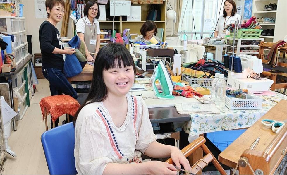 織りの郷プロジェクト