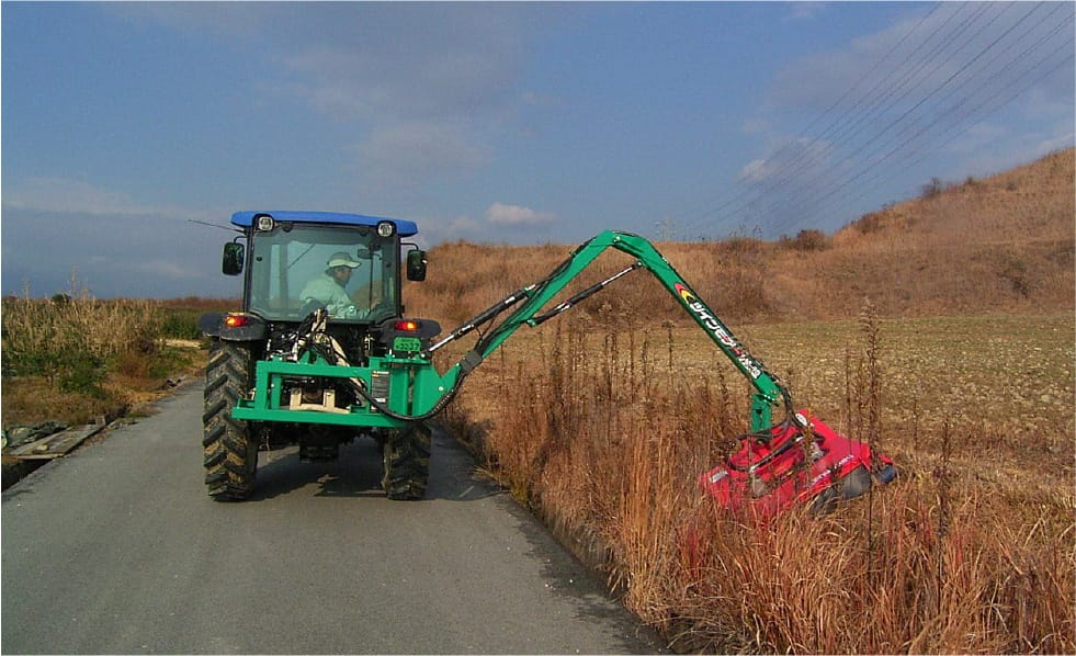 農福連携事業